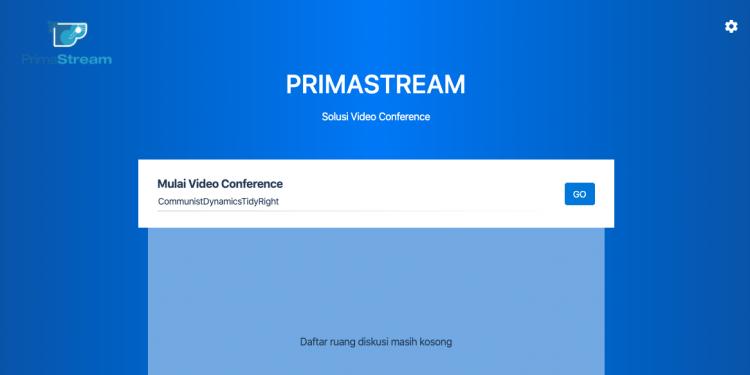 vicon primastream